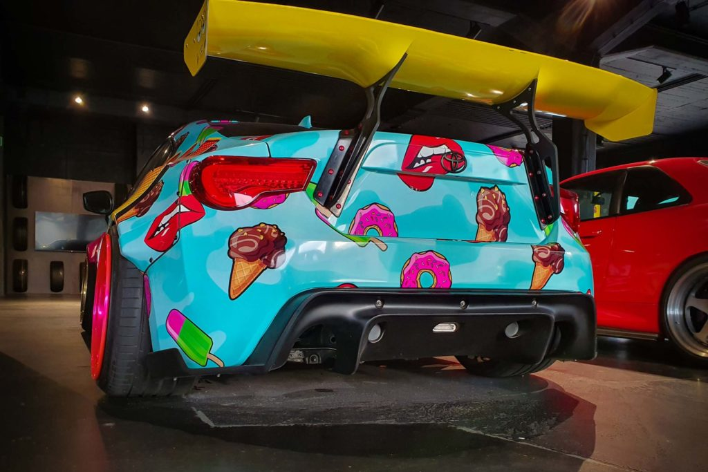 Toyota GT6