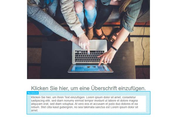 Design E-Mail